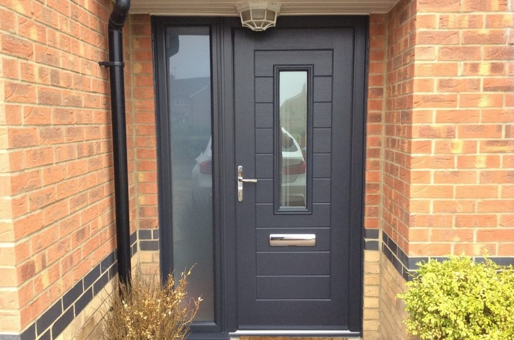 Create your dream door with the wide variety of options provided by Door-Stop