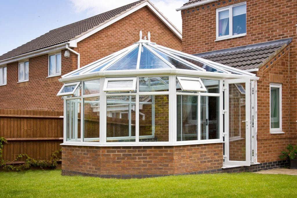 Planitherm Glass for Energy Efficiency