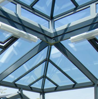 Consvervatory Roofs